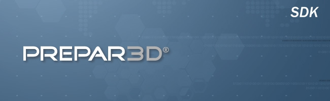 Prepar3D SDK Overview