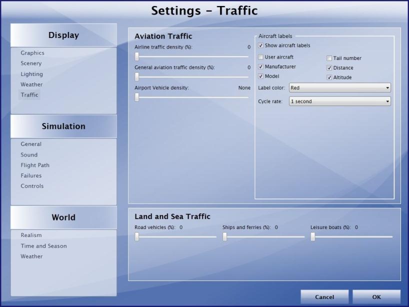 Traffic Toolbox