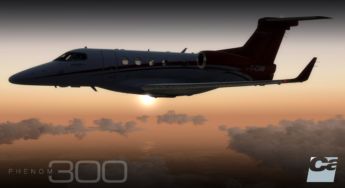 Lockheed Martin Prepar3D