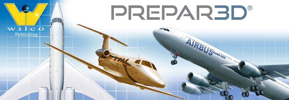 prepar3d airbus