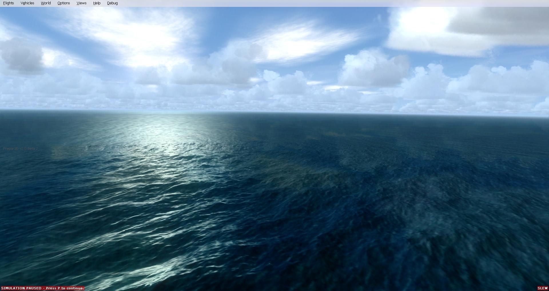 Prepar3D v2.0 Developer Blog – DirectX11 – Lockheed Martin ...