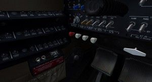 A36 Interior from Carenado for Prepar3D v2