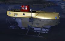Neptune Submersible