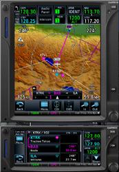 Flight1tech Releases Real World Gtn 650 750 For Prepar3d