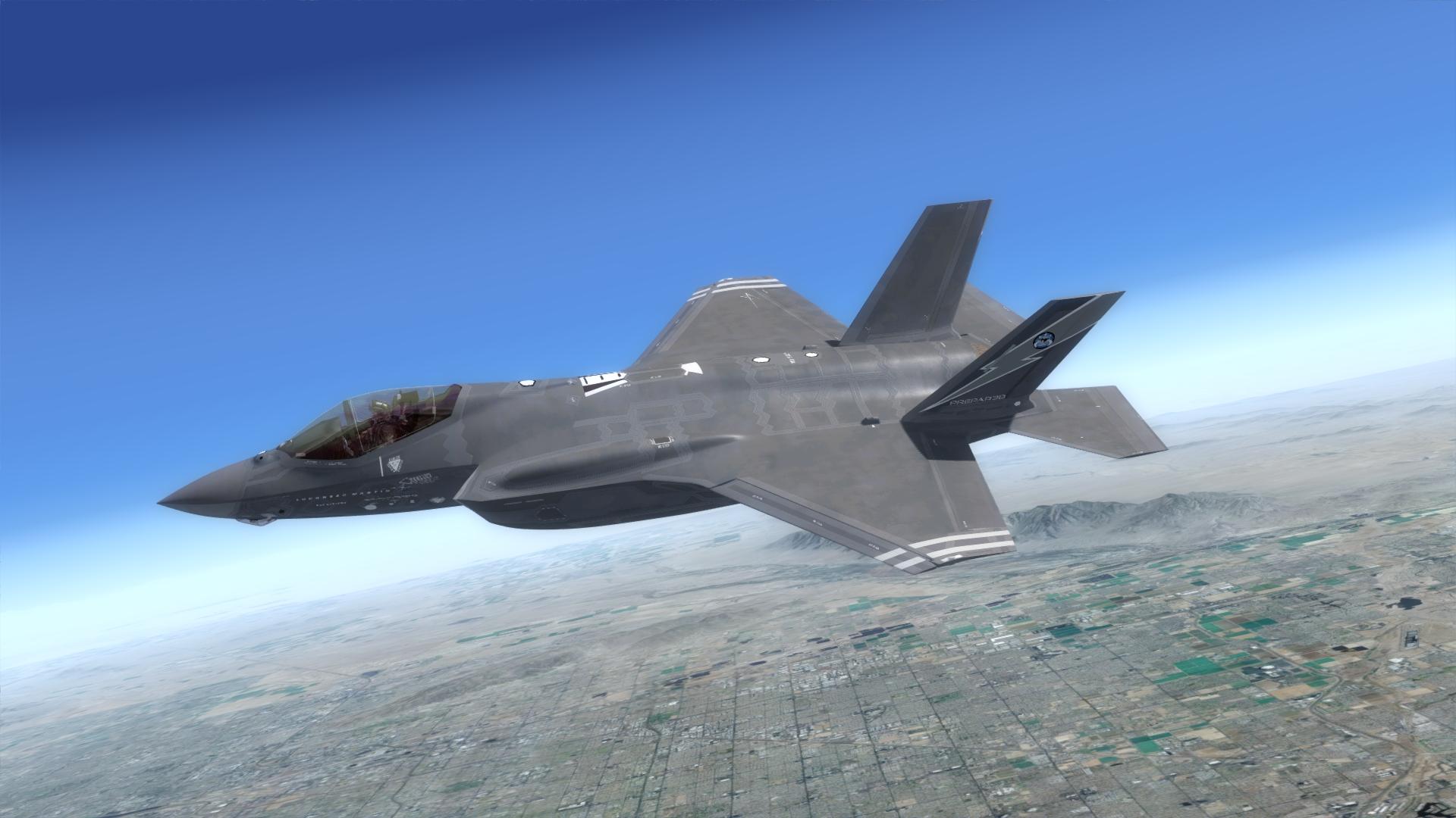 Introducing Prepar3D v3 – Lockheed Martin - Prepar3D
