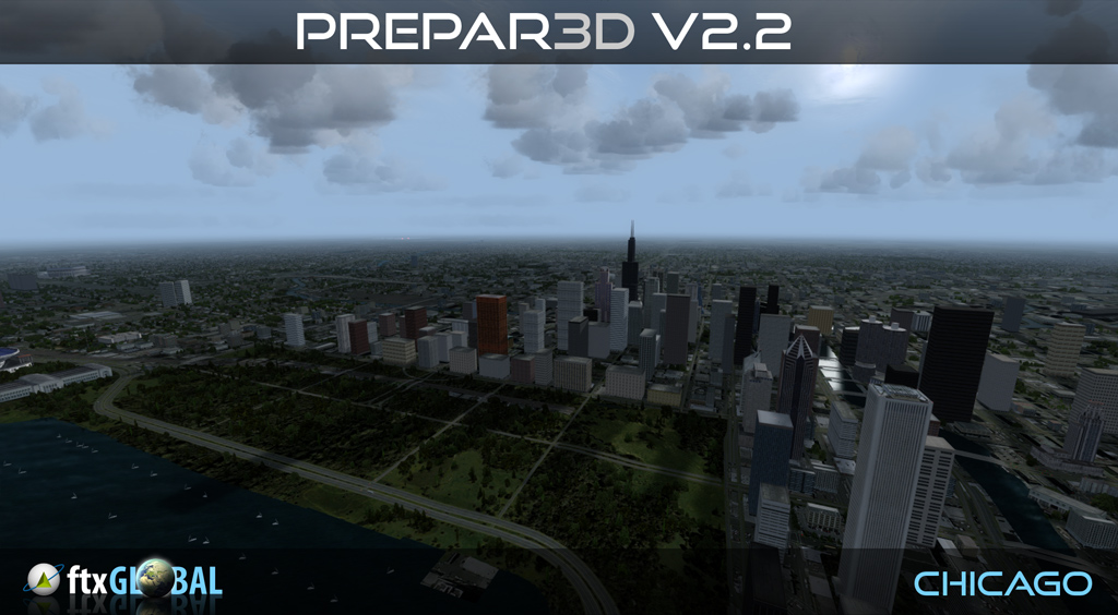 Enhance Your Prepar3D v2 Experience with FTX Global from