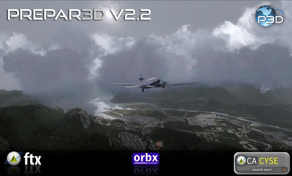 April – 2014 – Lockheed Martin - Prepar3D