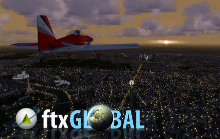 Orbx FTX Global Gallery