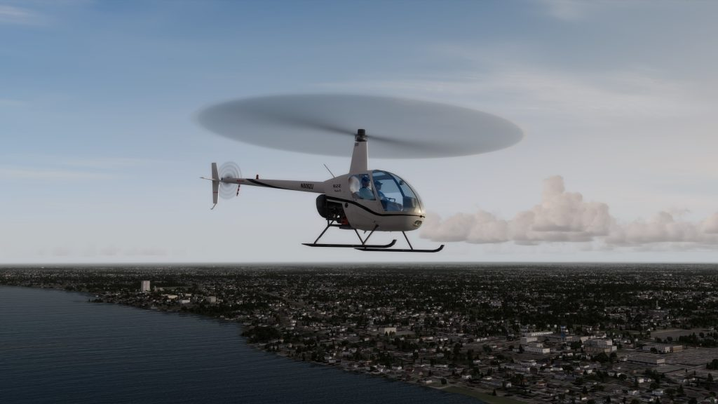 Vehicle Library and Add-ons – Lockheed Martin - Prepar3D
