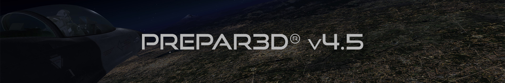 Latest News – Lockheed Martin - Prepar3D