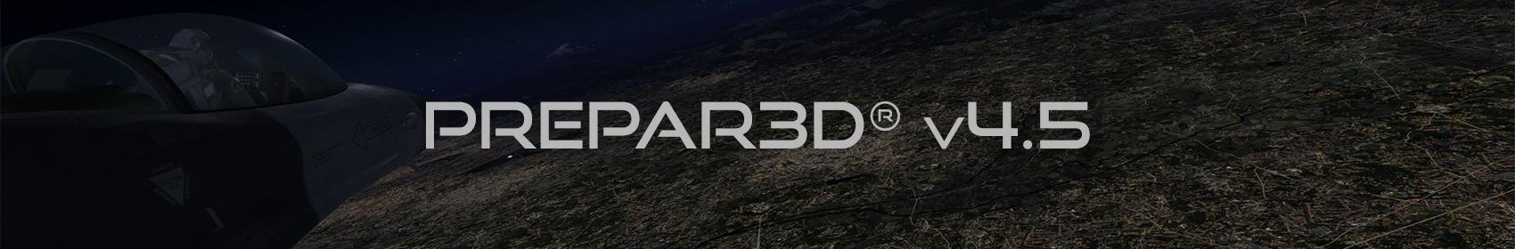 Lockheed Martin - Prepar3D