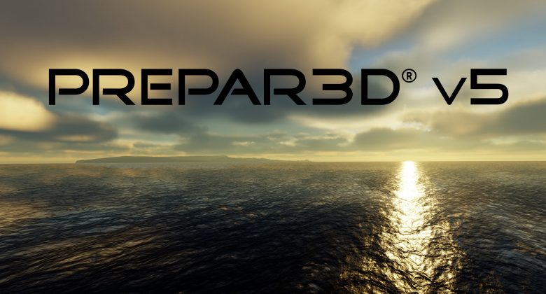 PREPAR3D V5.0 Installers now available!!!