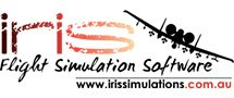 IRIS Flight Simulation Software